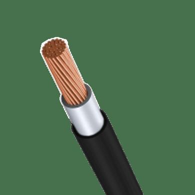 Cabo-de-Cobre-PVC-Rigido-1KV-1x5000mm²---preto