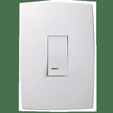 Interruptor-de-Embutir-1-Tecla-Simples-10A-Vertical-Pial-Plus