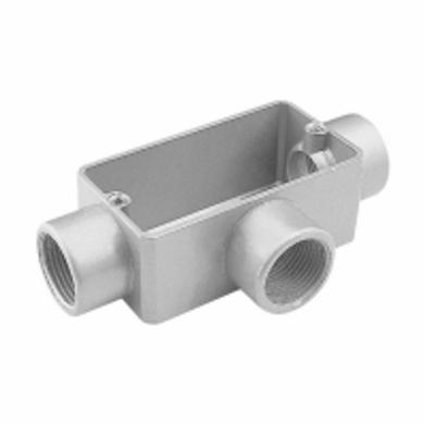 Condulete-de-Aluminio-Tipo-T-Com-Rosca-BSP-Sem-Pintura---3-4-Polegada