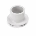 Adaptador-para-Condulete-de-PVC-Cinza-Escuro---1-2-Polegada