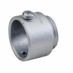 Conector-de-Aluminio-para-Condulete-Mutiplo-Cinza---1-1-2-Polegada