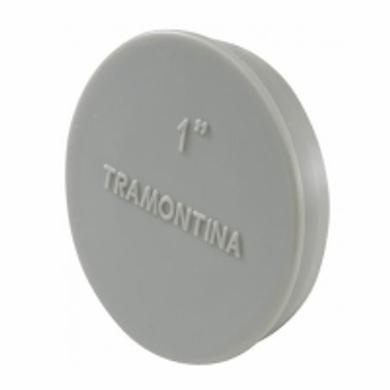 Tampao-de-PVC-para-Condulete-Cinza---1-Polegada
