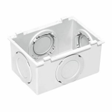 Condulete-PVC-Multiplo-X-Sem-Rosca-Branco-Bitola-1