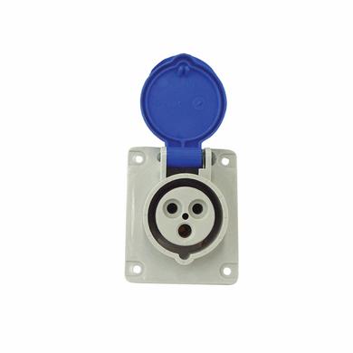 Tomada-Blindada-de-Embutir-de-3-Polos-para-220-440V-6h-Azul-IP44---16A