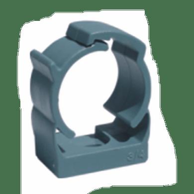Abracadeira-de-PVC-para-Eletroduto-Cinza-Escuro