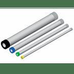 Eletroduto-Galvanizado-Eletrolitico-Pesado-com-Rosca-Parede-125mm---3-4-polegada