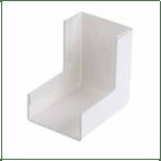 Cotovelo-para-Canaleta-PVC-Sistema-X-20x10mm-Externo
