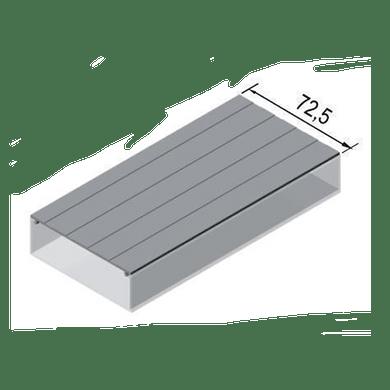 Tampa-para-Canaleta-Aluminio-73x3000mm-Branca