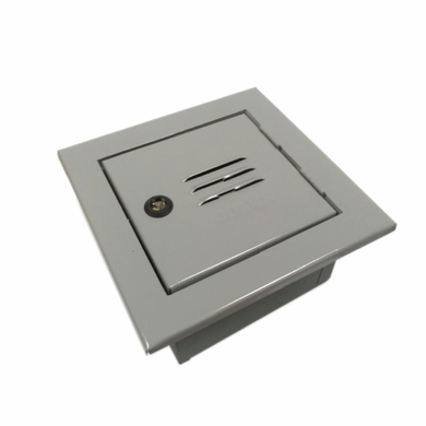Caixa-de-Telefonia-Metalica-de-Embutir-40x40x12-Cm-N3-Caixa-de-Telefonia-Metalica-de-Embutir-40x40x12-Cm-N3