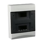 Centro-de-Distribuicao-em-PVC-de-Sobrepor-1-2-Disjuntores-Din-Ul-Branco-Sem-Porta-Sem-Barramento-100A-Centro-de-Distribuicao-em-PVC-de-Embutir-3-4-Disjuntores-Din-Ul-Branco-Com-Porta-Branca-Sem-Barramento-100A