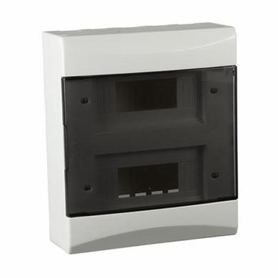 Centro-de-Distribuicao-em-PVC-de-Embutir-6-8-Disjuntores-Din-Ul-Branco-Com-Porta-Branca-Sem-Barramento-Centro-de-Distribuicao-em-PVC-de-Embutir-6-8-Disjuntores-Din-Ul-Branco-Com-Porta-Branca-Sem-Barramento