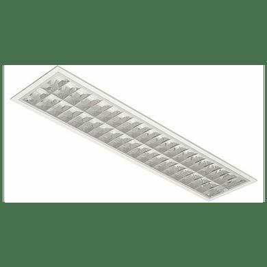 luminaria-comercial-2x28-54w-de-embutir-para-fluor-tubular-t5-vazia-e95