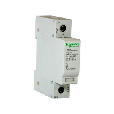 DPS-Din-275V-Branco