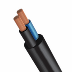 Cabo-de-Cobre-EPR-Flexivel-1KV-2x15mm²---Preto