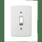 -Interruptor-de-Emburtir-1-Tecla-Simples-10A Vertical-Duale---branco-220v