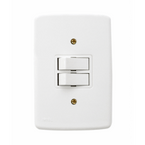 -Interruptor-de-Embutir-com-1-Tecla-Paralela-10A Vertical-Duale---branco-220v