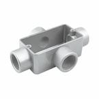 Condulete-de-Aluminio-Tipo-X-Com-Rosca-BSP-Sem-Pintura---3-4-Polegada