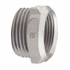 Bucha-de-Reducao-de-Aluminio-para-1--Cinza---1-1-2-Polegada