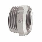 Bucha-de-Reducao-de-Aluminio-para-1-2--Cinza---3-4-Polegada