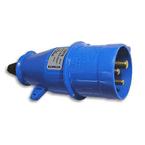 Plug-Blindado-Macho-de-3-Polos-para-220-240V-6h-Azul-IP44---16A