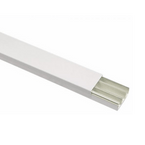 Canaleta-PVC-Sistema-X-20x10x2000mm-Branca
