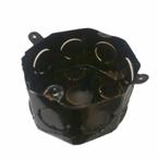 Caixa-de-Derivacao-Metalica-Para-Laje-4x4-Fundo-Movel-Simples-Esmaltada-Caixa-de-Derivacao-Metalica-Para-Laje-4x4-Fundo-Movel-Simples-Esmaltada