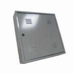 Caixa-de-Telefonia-Metalica-de-Sobrepor-20x20x10cm-N2-Caixa-de-Telefonia-Metalica-de-Sobrepor-20x20x10cm-N2