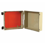 Caixa-de-Derivacao-em-PVC-Sobrepor-4x2-Com-2-Embutes-Cinza-Caixa-de-Derivacao-em-PVC-Sobrepor-4x2-Com-2-Embutes-Cinza