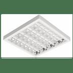 Luminaria-Comercial-4x16-18-20W-de-Sobrepor-Para-Fluorescente-Tubular-T8-T10