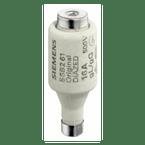 Fusivel-Diazed-Retardado-50x20mm²-6A