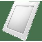 Luminaria-Super-LED-Embutir-Painel-Quadrado-18W-