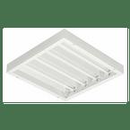 luminaria-comercial-4x14w-de-sobrepor-para-fluor-tubular-t5-c-lampada-e-reator-c139acl