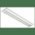 luminaria-comercial-2x28-54w-de-embutir-para-fluor-tubular-t5-vazia-e87